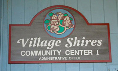 Village Shires Community Center